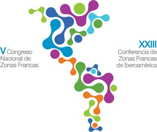 V CONGRESO NACIONAL DE ZONAS FRANCAS Y XXIII CONFERENCIA DE ZONAS FRANCAS IBEROAMÉRICA